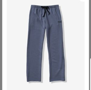 🔥VS PINK EVERYDAY LOUNGE BOYFRIEND PANTS